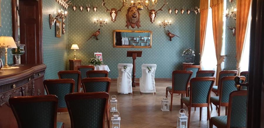 Sale weselne - Pałac Szczepowice - SalaDlaCiebie.com - 31