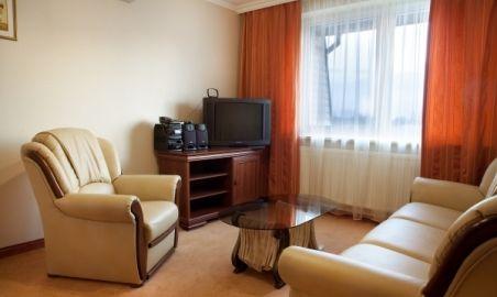 Sale weselne - Hotel Podróżnik - 1342193488pokoj..jpg - SalaDlaCiebie.pl