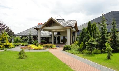 Sale weselne - Hotel Podróżnik - 53cead34dfc9cdsc08329.JPG - SalaDlaCiebie.pl