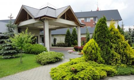 Sale weselne - Hotel Podróżnik - 53cead71270f8dsc08347.JPG - SalaDlaCiebie.pl