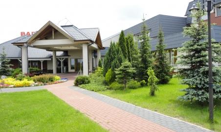 Sale weselne - Hotel Podróżnik - 544e37f3c8bf5dsc08327.JPG - SalaDlaCiebie.pl