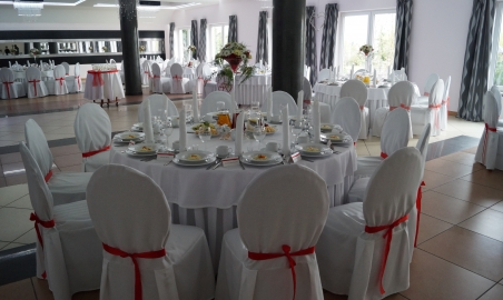 Sale weselne - Hotel Podróżnik - 577141bd63999dsc07190.JPG - SalaDlaCiebie.pl