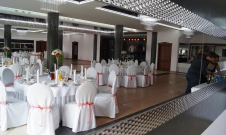 Sale weselne - Hotel Podróżnik - 5771421ddfa68dsc07187.JPG - SalaDlaCiebie.pl
