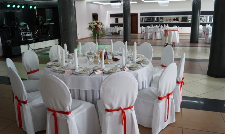 Sale weselne - Hotel Podróżnik - 5771425ac40efdsc07194.JPG - SalaDlaCiebie.pl