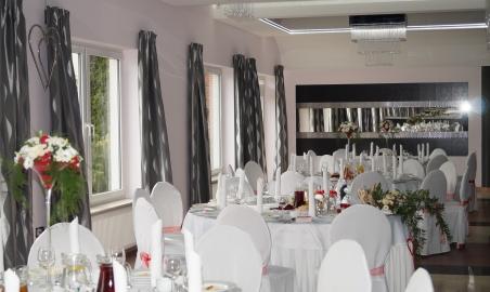Sale weselne - Hotel Podróżnik - 577142d70d48cdsc07219.JPG - SalaDlaCiebie.pl