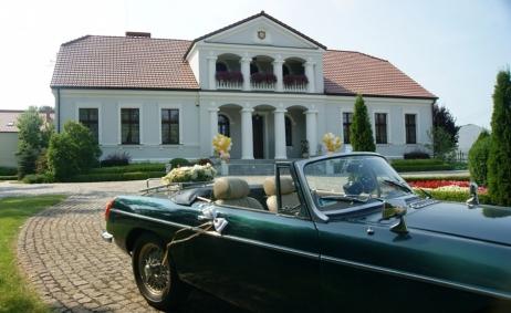 Sale weselne - Dworek Róża Poraja - 5cf8d37f4bb11dworekbudziejewo0101www2.jpg - www.SalaDlaCiebie.com