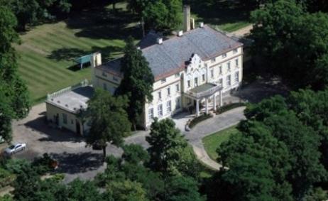 Sale weselne - Hotel Muzeum Pałac Witaszyce - 5a4f61d089ae7phoca_thumb_l_3.jpg - SalaDlaCiebie.com