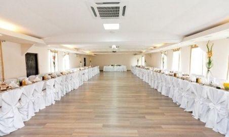 Sale weselne - Hotel Eva - 5405687be2972sala_2.jpg - SalaDlaCiebie.pl