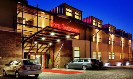 Sale weselne - Hotel Twardowski - SalaDlaCiebie.com - 1