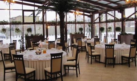 Sale weselne - Hotel Twardowski - SalaDlaCiebie.com - 8