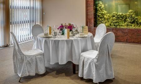 Sale weselne - Hotel Twardowski - SalaDlaCiebie.com - 3