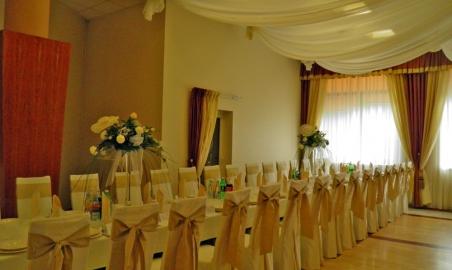 Sale weselne - Restauracja Zdrojowa - SalaDlaCiebie.com - 10
