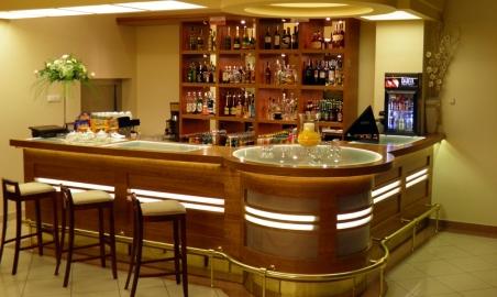 Sale weselne - Restauracja Zdrojowa - SalaDlaCiebie.com - 22