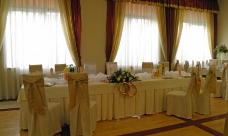 Sale weselne - Restauracja Zdrojowa - SalaDlaCiebie.com - 15
