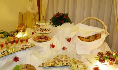 Sale weselne - Restauracja Zdrojowa - SalaDlaCiebie.com - 32