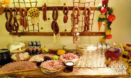 Sale weselne - Restauracja Zdrojowa - SalaDlaCiebie.com - 31