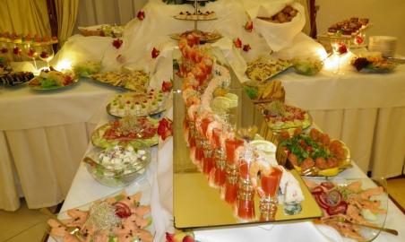 Sale weselne - Restauracja Zdrojowa - SalaDlaCiebie.com - 29