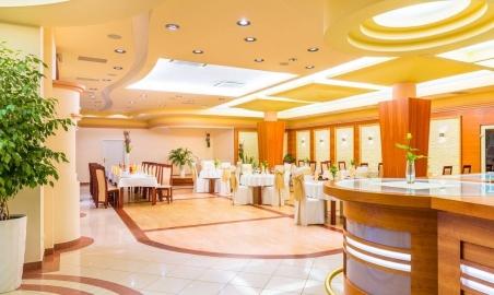 Sale weselne - Restauracja Zdrojowa - SalaDlaCiebie.com - 3
