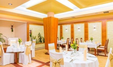 Sale weselne - Restauracja Zdrojowa - SalaDlaCiebie.com - 5