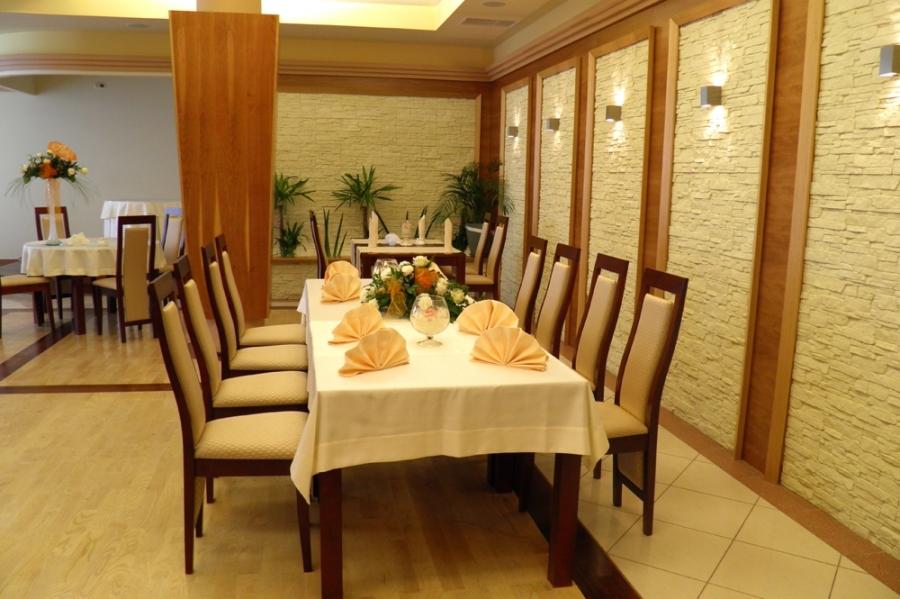Sale weselne - Restauracja Zdrojowa - SalaDlaCiebie.com - 21