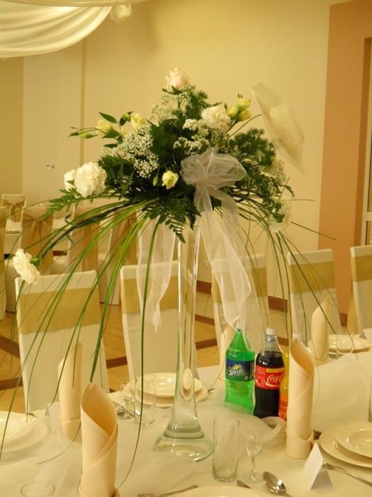 Sale weselne - Restauracja Zdrojowa - SalaDlaCiebie.com - 8