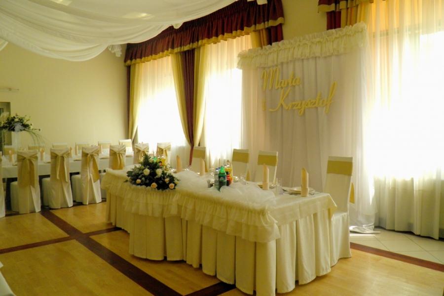 Sale weselne - Restauracja Zdrojowa - SalaDlaCiebie.com - 7