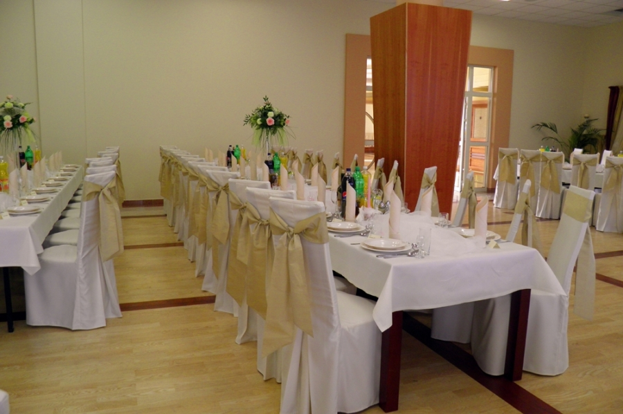 Sale weselne - Restauracja Zdrojowa - SalaDlaCiebie.com - 11