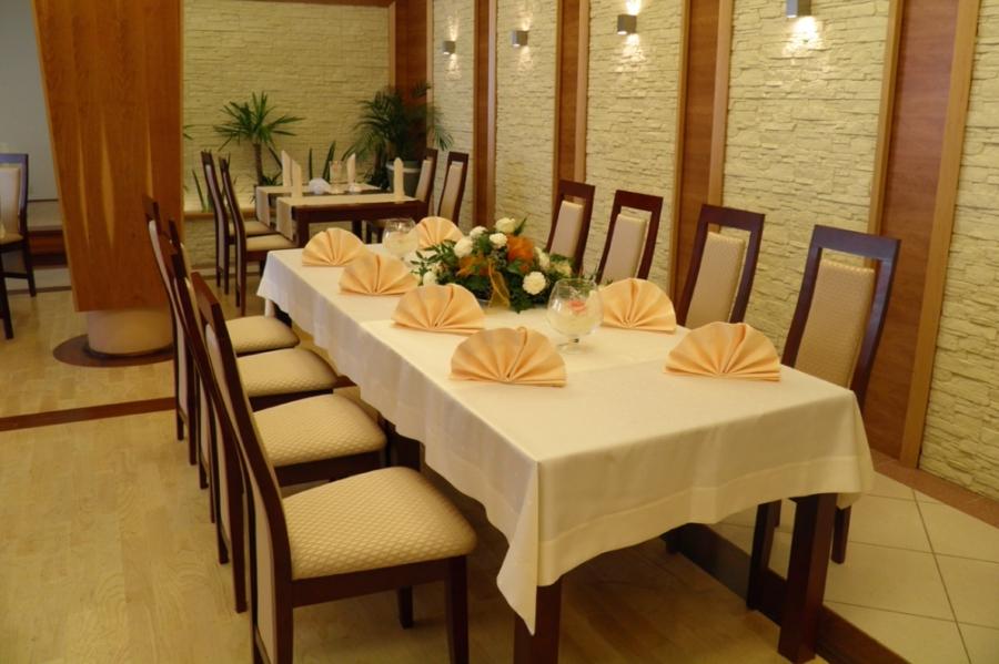 Sale weselne - Restauracja Zdrojowa - SalaDlaCiebie.com - 20
