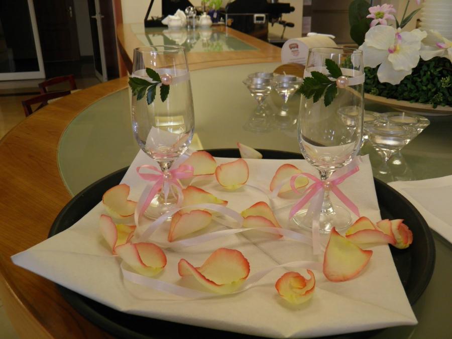 Sale weselne - Restauracja Zdrojowa - SalaDlaCiebie.com - 14