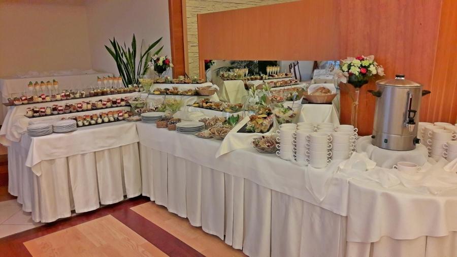 Sale weselne - Restauracja Zdrojowa - SalaDlaCiebie.com - 35