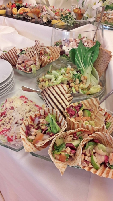 Sale weselne - Restauracja Zdrojowa - SalaDlaCiebie.com - 30