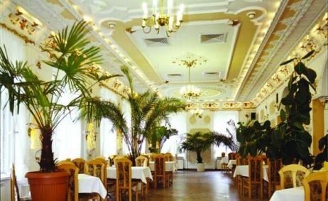 Hotel Restauracja Dworek