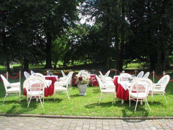 Sale weselne - Restauracja Dwór Zieleniewskich - SalaDlaCiebie.com - 2