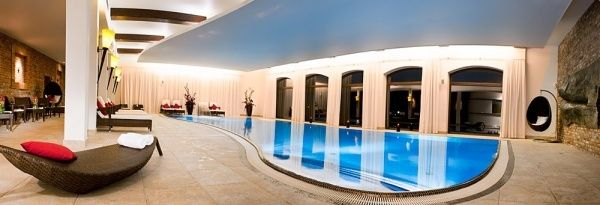 Sale weselne - Hotel Remes Sport & Spa - SalaDlaCiebie.com - 31