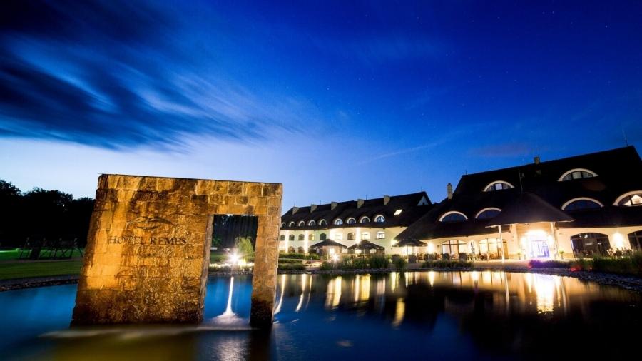 Sale weselne - Hotel Remes Sport & Spa - SalaDlaCiebie.com - 1