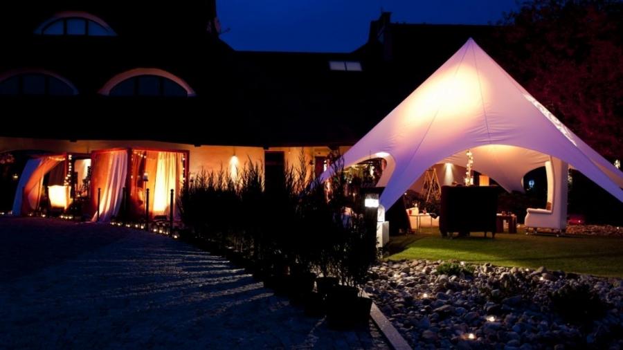 Sale weselne - Hotel Remes Sport & Spa - SalaDlaCiebie.com - 15