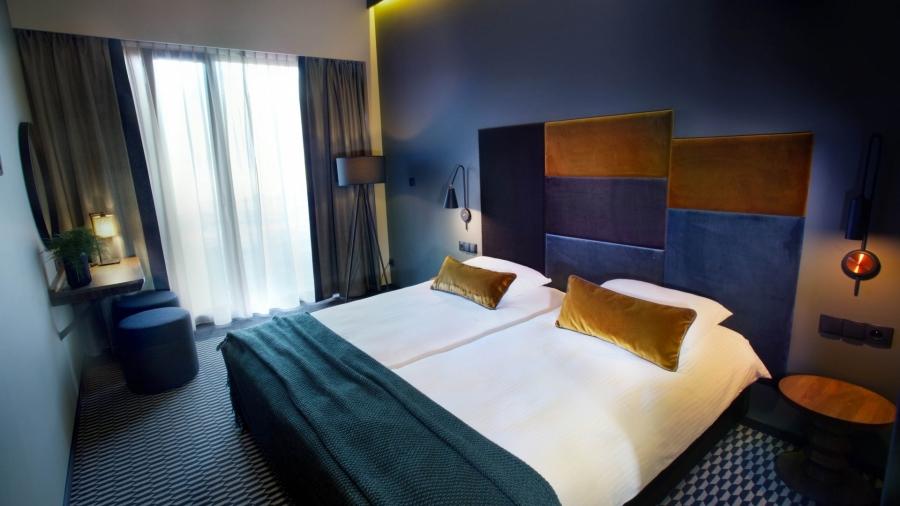 Sale weselne - Hotel Remes Sport & Spa - SalaDlaCiebie.com - 28