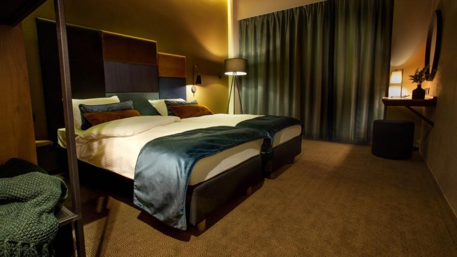 Sale weselne - Hotel Remes Sport & Spa - SalaDlaCiebie.com - 27