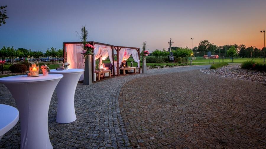 Sale weselne - Hotel Remes Sport & Spa - SalaDlaCiebie.com - 8