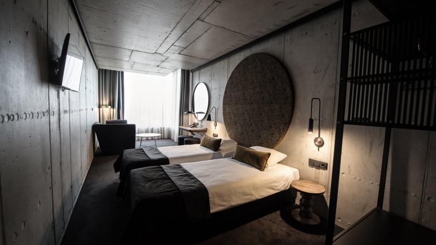 Sale weselne - Hotel Remes Sport & Spa - SalaDlaCiebie.com - 25