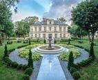 Pałac Balcerowo