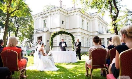 Sale weselne - Pałac Balcerowo - SalaDlaCiebie.com - 3