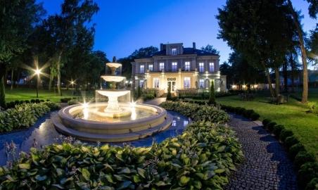 Sale weselne - Pałac Balcerowo - SalaDlaCiebie.com - 14