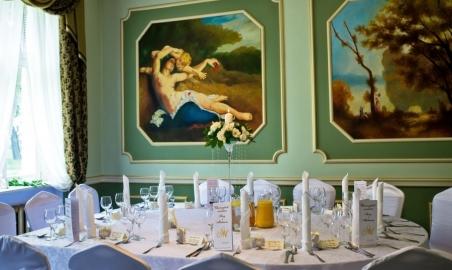 Sale weselne - Pałac Balcerowo - SalaDlaCiebie.com - 8