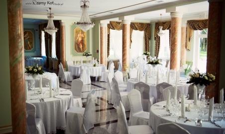 Sale weselne - Pałac Balcerowo - SalaDlaCiebie.com - 6