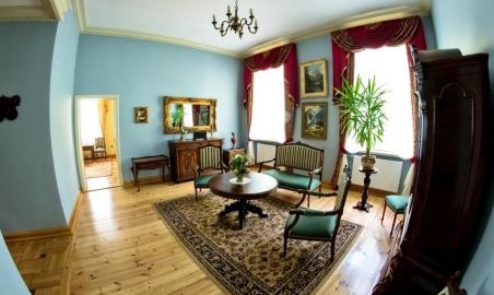 Sale weselne - Pałac Balcerowo - SalaDlaCiebie.com - 11