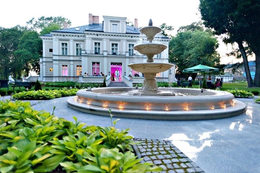 Sale weselne - Pałac Balcerowo - SalaDlaCiebie.com - 15