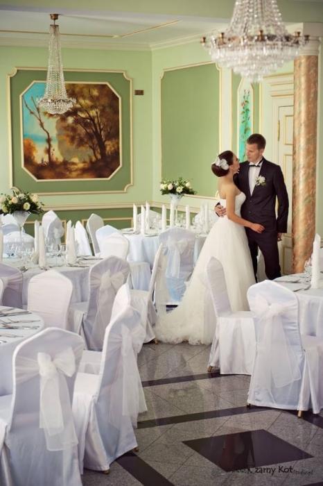 Sale weselne - Pałac Balcerowo - SalaDlaCiebie.com - 4