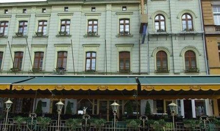 Sale weselne - Hotel Pietrak Gniezno - SalaDlaCiebie.com - 5