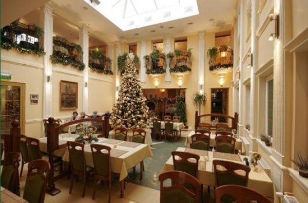 Sale weselne - Hotel Pietrak Gniezno - SalaDlaCiebie.com - 1
